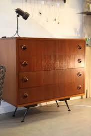 bureau italien bureau design italien vintage ée 50 mobilier boutique broc
