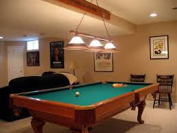 pool table room design home decor gallery