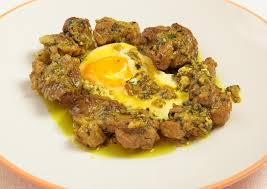 recette de cuisine tunisienne en arabe kebab magdur recette arabe de maroc cuisine tunisienne