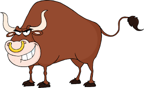 bull cartoon images free download clip art free clip art on