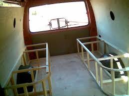 Conversion Van Interiors Dodge Conversion Van Interior
