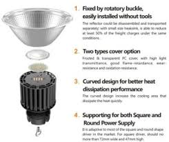china high lumens replace 400w 500w metal halide halogen lamp bulb
