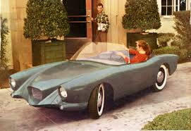 french sports cars concept car s of the week the darrin roadsters car design news