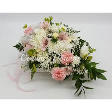 baby casket baby casket spray in white and pink council bluffs ia omaha ne