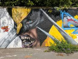 street art sheffield graffiti street art and wall murals from wolverine street art