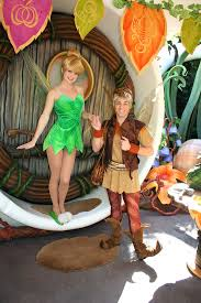 tinkerbell terence love