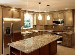 kitchen layouts with island brilliant best 25 kitchen designs with islands ideas on