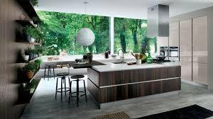 modele cuisine amenagee 35 modèles de cuisine aménagée et idées de plan de cuisine