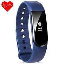 heart rate tracker bracelet images Kids fitness tracker amazon co uk jpg