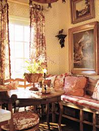 Hydrangea Hill Cottage French Country Decorating 33 Enclosed Porch Breakfast Nooks Cozy Overload