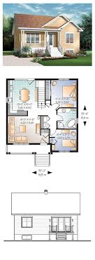 2 small house plans best 25 small house plans ideas on small home plans