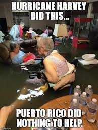 Puerto Rican Memes - kek puerto rico under fire for not participating in relief efforts