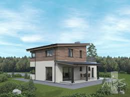 two storey house simple two storey house project that stands out in the environment