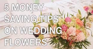 wedding flowers malta 5 money saving tips on wedding flowers theweddingsite malta