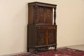 china cabinet oak china cabinet and hutch cabinets walmart com