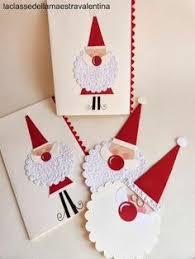 crees que las tarjetas navideñas artesanales son demasiado