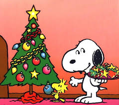 snoopy tree free woodstock christmas cliparts free clip free