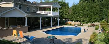 Average Cost Of A Patio by What Is The Average Price Of Installing A Backyard Swimming Pool