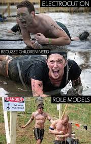 Mud Run Meme - 8 reasons why you should avoid the tough mudder mad cow club