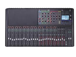 si compact 32 soundcraft professional audio mixers