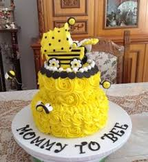 bumble bee cake toppers bumble bee baby cake topper baby shower yellow favors decorations