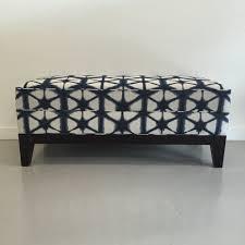 garrelts modern bench u2014 sitzen design u0026 upholstery