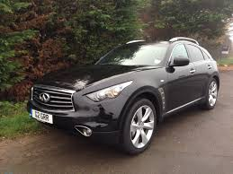 infiniti ex35 vs lexus rx 350 infiniti 2014 qx70 in person one of the most handsome crossovers
