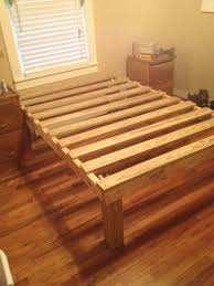 Cinder Block Decorating Ideas by Charming Cinder Block Bed Frame 17 With Additional House