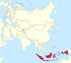 Indonesia World Map by File Indonesia In Asia Mini Map Rivers Svg Wikimedia Commons