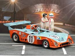 gulf racing the cars gulf racing old irish racing model collection