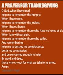 Thoughts For Thanksgiving 30 Best Prayer Thanksgiving Images On Pinterest Thoughts