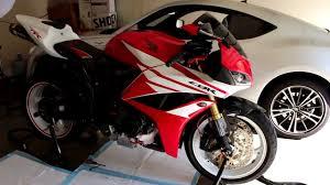honda cbr 600 2012 2012 honda cbr 600rr bike wont start youtube