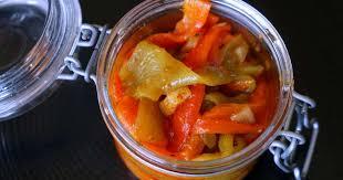 cuisiner des poivrons verts recettes de poivrons verts idées de recettes à base de poivrons