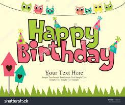 happy birthday simple design design a birthday card linksof london us