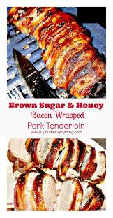 thanksgiving pork loin top 25 best bacon wrapped pork tenderloin ideas on pinterest
