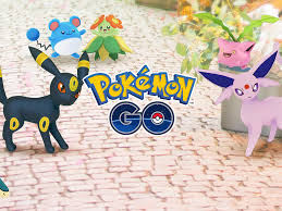 197 Best Elegant Frugality Images Every Pokémon In Pokémon Go Including Second Generation Creatures