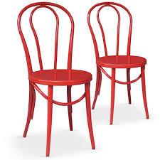 chaise bistrot chaises bistrot coste lestendances fr