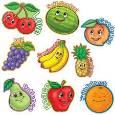 Fruit Of The Spirit Crafts For Kids - 92 best bible fruit of the spirit images on pinterest fruit of