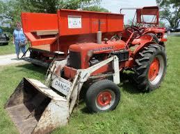 allis chalmers lb tractor loader tractor u0026loader pinterest
