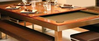 pool table converts to dining table pool table and dining table infosecmedia org