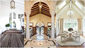 Vaulted Kitchen Ceiling Ideas 16 Ways To Add Decor To Your Vaulted Ceilings