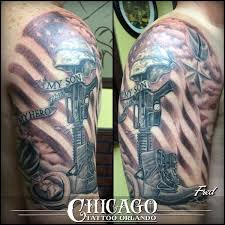 chicago tattoo co u0026 body piercing orlando a list