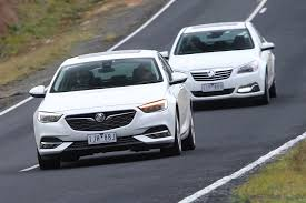 opel commodore v8 2018 holden commodore pricing revealed