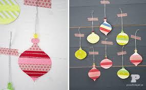 12 easy diy washi crafts shelterness