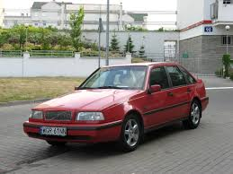 volvo ltd volvo 440 technical details history photos on better parts ltd