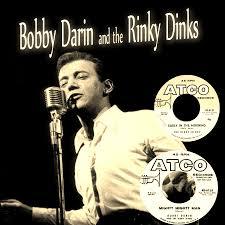 rockabillydukebox bobby darin and the rinky dinks