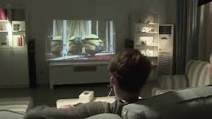 tvc mall hdp200 1080p multimedia dlp rgb led mini projector