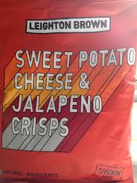 sweet potato yam chip review page 2