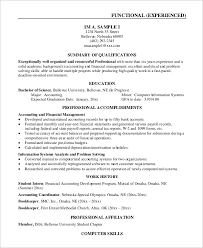 Sample Comprehensive Resume by Sample Customer Service Resume 8 Examples In Word Pdf