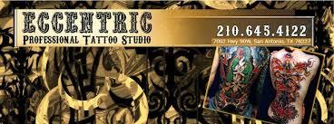 eccentric tattoo studio home facebook